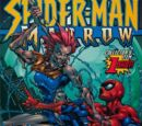 Spider-Man/Marrow Vol 1 1