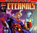 Eternals Annual Vol 4 1