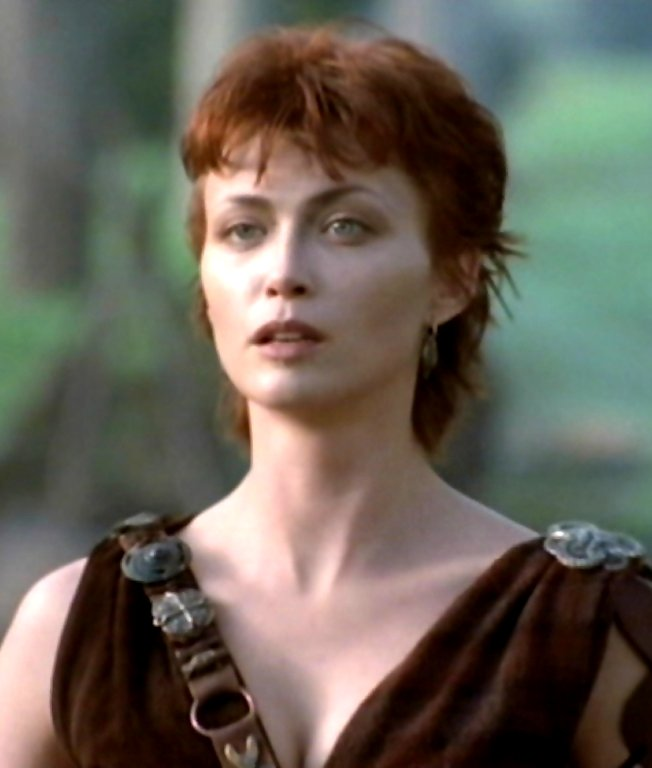 xena warrior princess and gabrielle relationship
