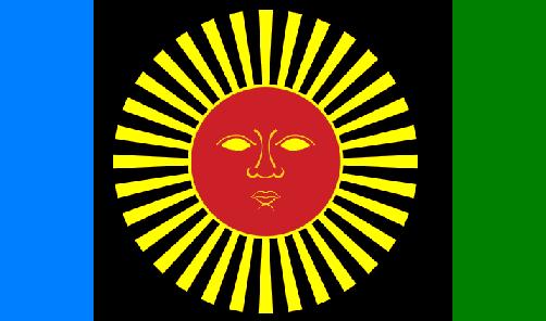 Tawatinsuyu (Superpowers) - Alternative History