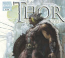 Thor: For Asgard Vol 1 5