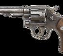 Armas de Mafia/Pistolas y revólveres