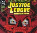 Justice League America Vol 1 107
