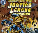 Justice League America Vol 1 111