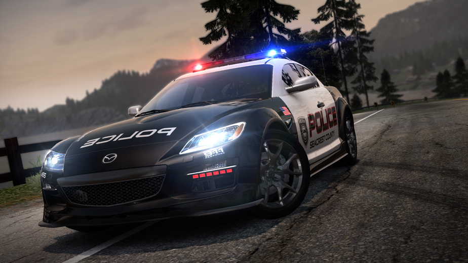 Mazda Rx 8 2009 At The Need For Speed Wiki Need For Speed Series Information