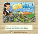 CityVille Sam Neighbor