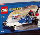 6714 Speed Dragster