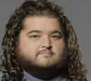 Hugo Reyes (Hurley)