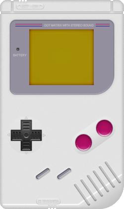 ¡Nintendium! Game_Boy