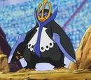 Pokémon de Barry/Benito
