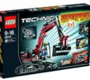 66318 Superpack 4 in 1