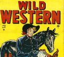 Wild Western Vol 1 5