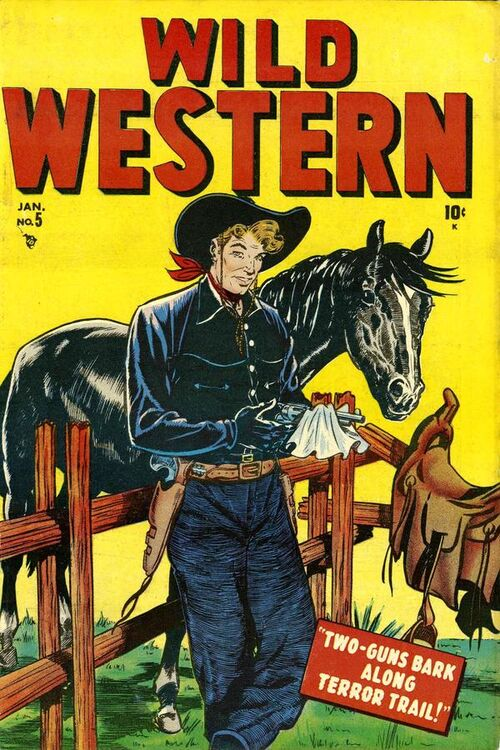 1949 in comics