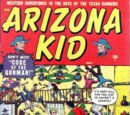 Arizona Kid Vol 1 2