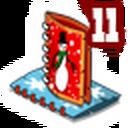 12 Days o' Christmas, XI-icon.png