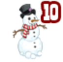 12 Days o' Christmas, X-icon.png