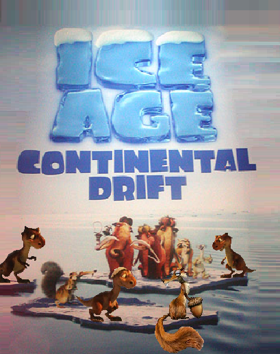 Image - Ice Age Contin... Ice Age 5 The Revenge Of Red Horn Momma Dino