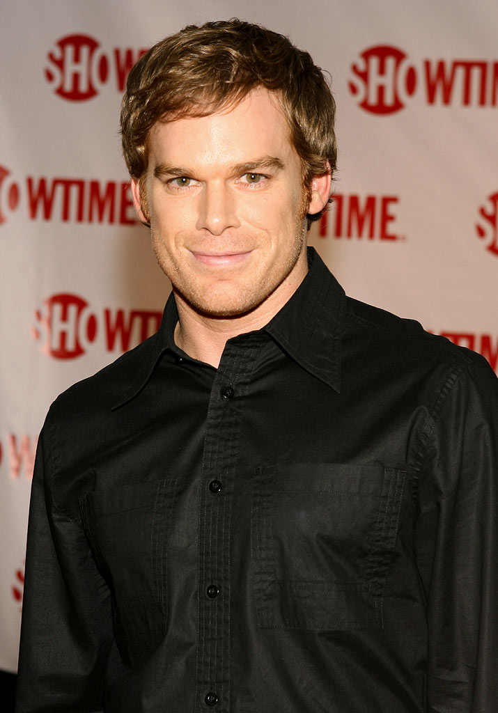 Michael C Hall Dexter Wiki