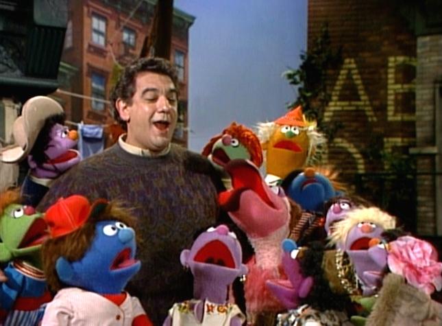 look through the window - muppet wiki