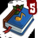 12 Days o' Christmas, V-icon.png
