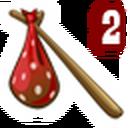 12 Days o' Christmas, II-icon.png
