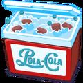 Pola Cola Cooler-icon
