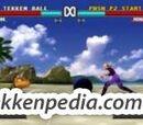 Tekken Ball