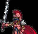 Personajes Dragon Quest IV