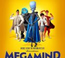 Megamind Soundtrack