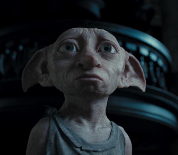 Dobby wiki harry potter l 39 encyclop die sur harry potter for Dans harry potter
