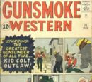 Gunsmoke Western Vol 1 75