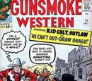 Gunsmoke Western Vol 1 77