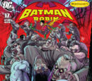Batman and Robin Vol 1 17