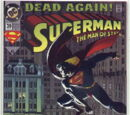 Superman: Man of Steel Vol 1 39