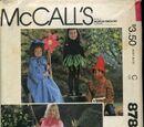 McCall's 8787