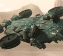 C-21 Dragón