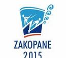 Mistrzostwa Świata w narciarstwie klasycznym 2015