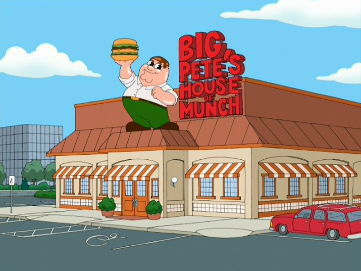 family guy stewie after steroids