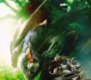 Monster Hunter Freedom Unite Images