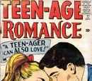 Teen-Age Romance Vol 1 77