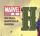 Hawkeye Vol 3 6