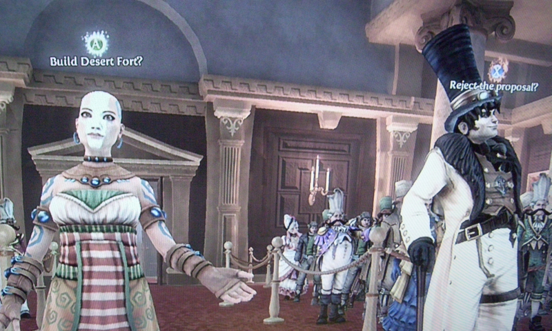Fable 3 Neutral Wings – HD Wallpapers
