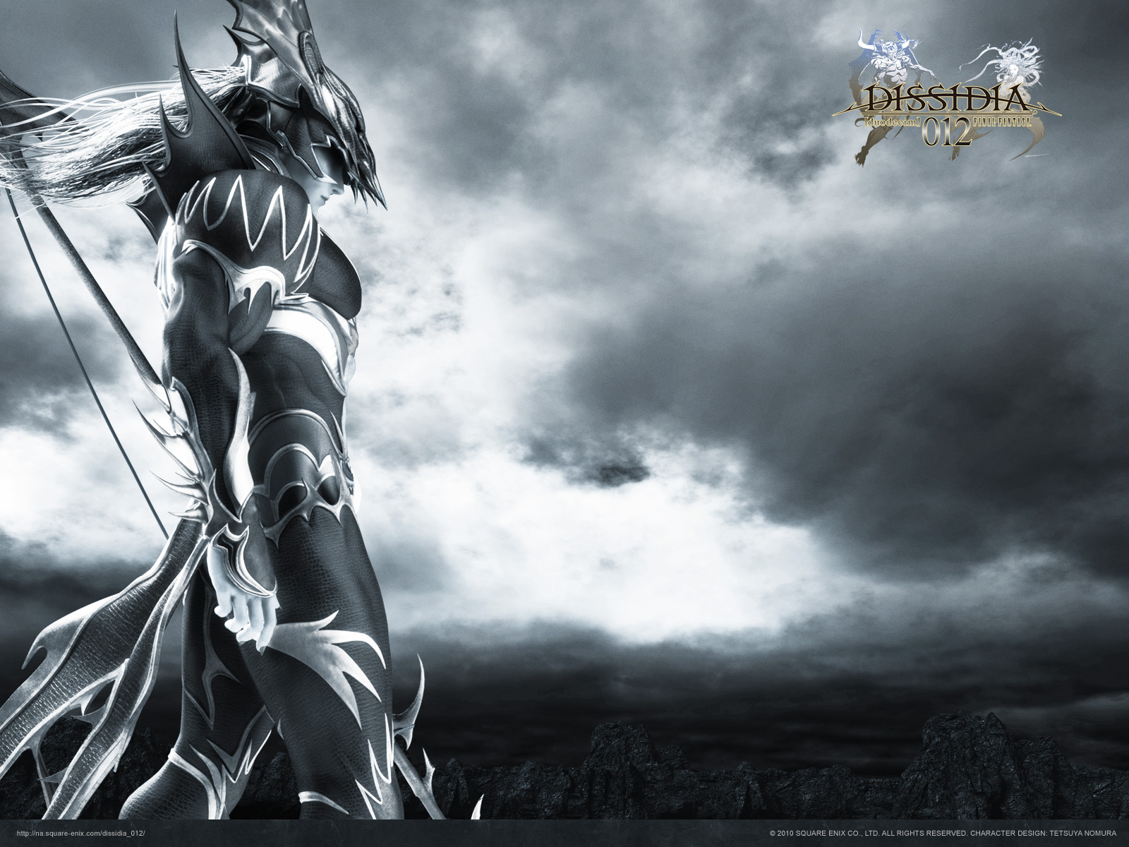 Final fantasy kain wallpaper - photo#9