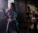 Female Furies (Smallville)