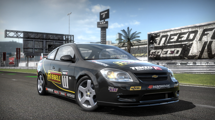Chevrolet Cobalt Ss 2008 At The Need For Speed Wiki Need For Speed Series Information