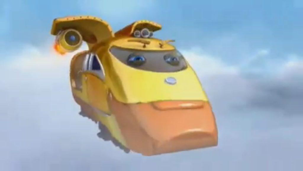 Image - Action Chugger.png - Chuggington Wiki
