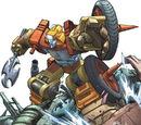 Wreck-Gar (G1 Serie)