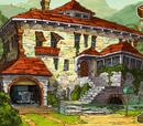 Triton Manor