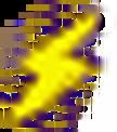 Lightningbolt (Mario Kart Super Circuit).PNG