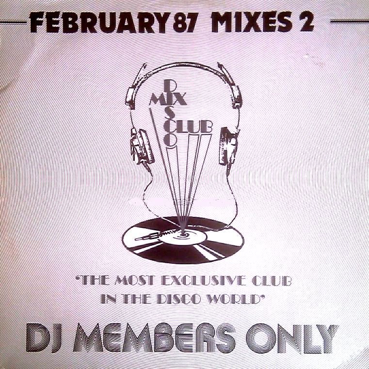 Various February 87 Mixes 2